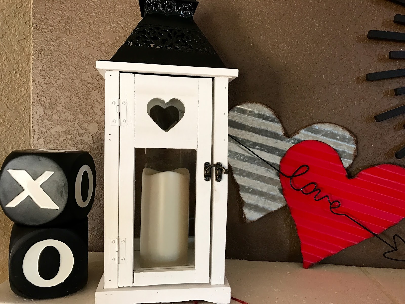 Living On Cloud Nine Love Is In The Air Valentine Decor