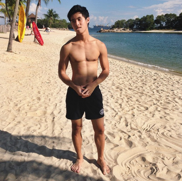 Singapore's Hottest Instagram Bentanggg