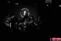 Javier Sólo y La banda del vecino en Café la Palma