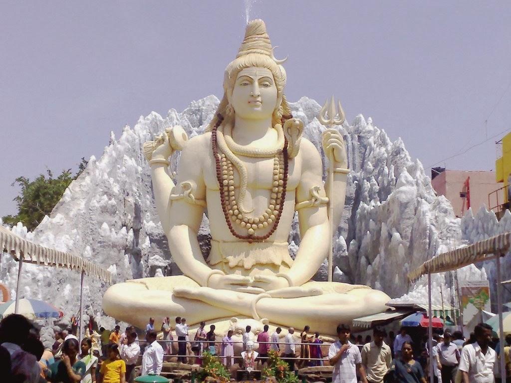 Mahadev God 3d Wallpaper Nanaji
