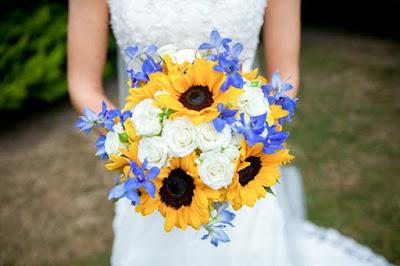 Hoa hướng dương đẹp nhất thế giới 15