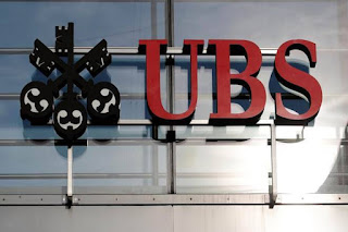 UBS Securities Cut India's FY21 Growth Rate to 4%