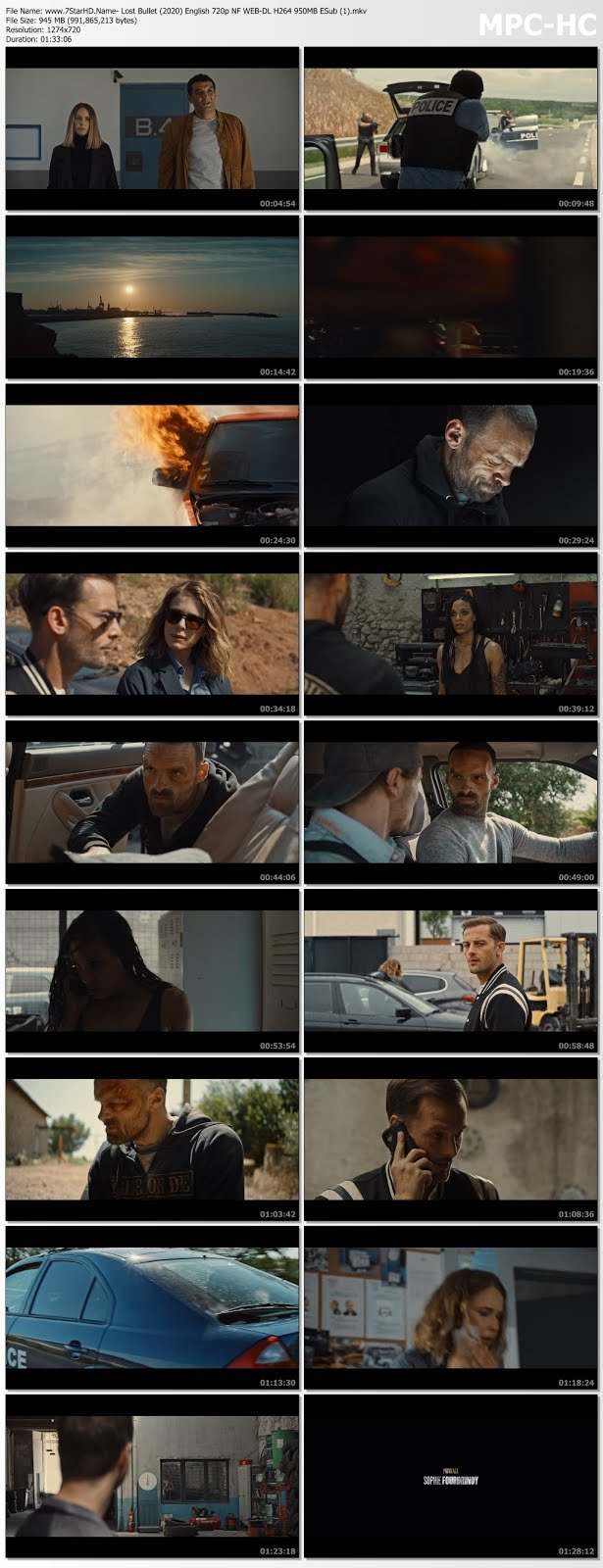 Lost Bullet 2020 English 720p Nf Web Dl Esubs Download 7starhd Name 7starhd Unblockproject Space