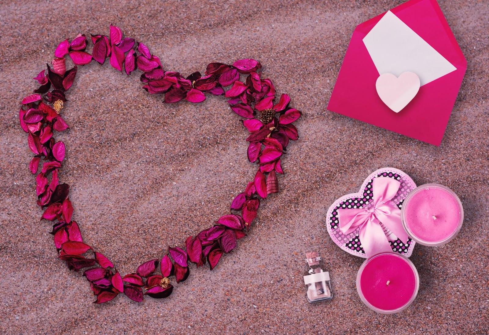 Ucapan Hari Valentine Super Romantis
