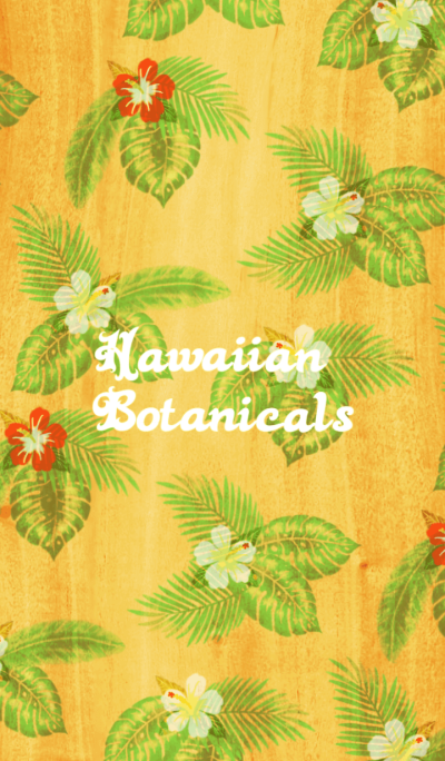 Hawaiian Botanicals