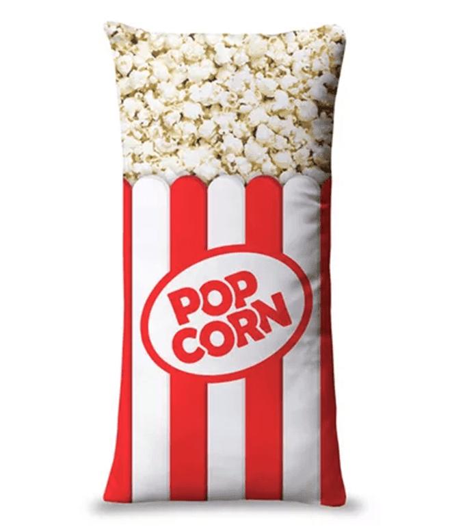 Almofada Popcorn Pipoquinha