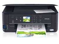 Epson ME Office 900WD Driver Printer Download