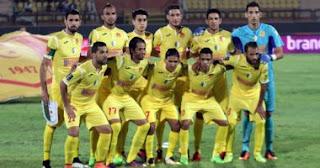 موعد مباراة الزمالك ونصر حسين داي ضمن كأس الكونفيدرالية الأفريقية