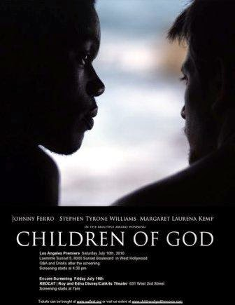 Children of god, film