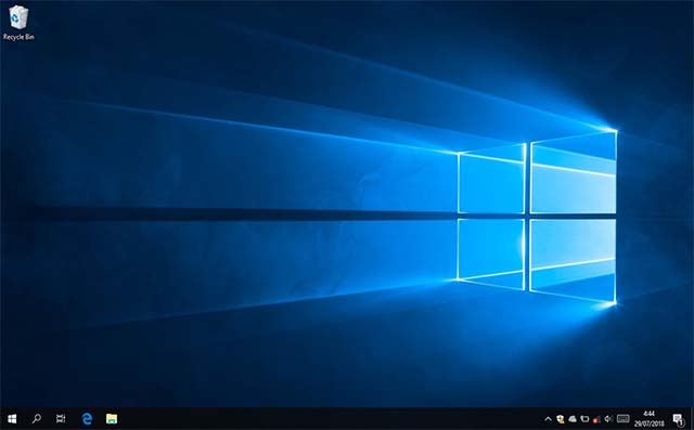 Pembaruan Windows 10 Fall Creators Update Build 16299.637