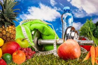 4 Tips Pola Hidup Sehat