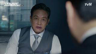 Sinopsis Criminal Minds Episode 12 Bagian Pertama