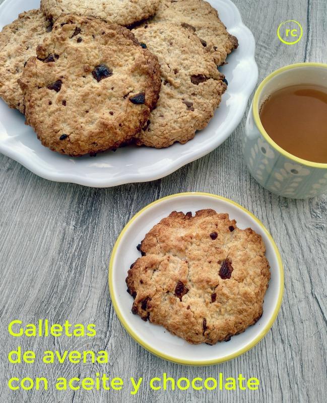GALLETAS-DE-AVENA-CON-ACEITE-Y-CHOCOLATE-BY-RECURSOS-CULINARIOS