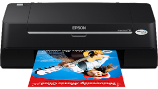 Epson Stylus T10 and T11 Resetter Download