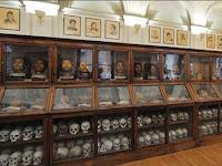 Museum-Museum Berbau Kematian di Dunia