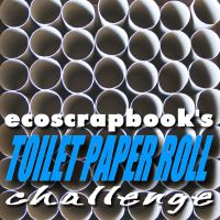Cindy derosier my creative life bunny napkin rings for Toilet paper roll challenge