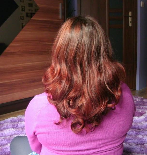 Niedziela dla włosów: pierwszy raz z maską loreal professionnel absolut repair lipidium