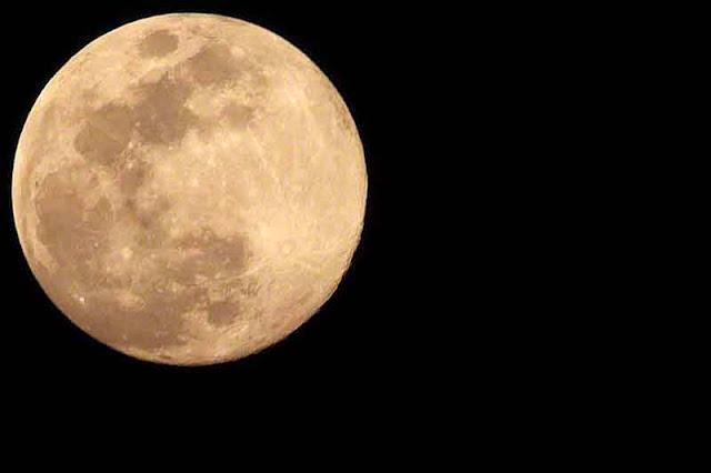 astronomy, moon, Okinawa