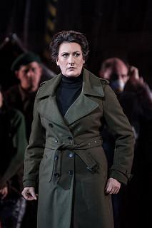Sarah Connolly - Enescu's Oedipe - photo ROH/Clive Barda