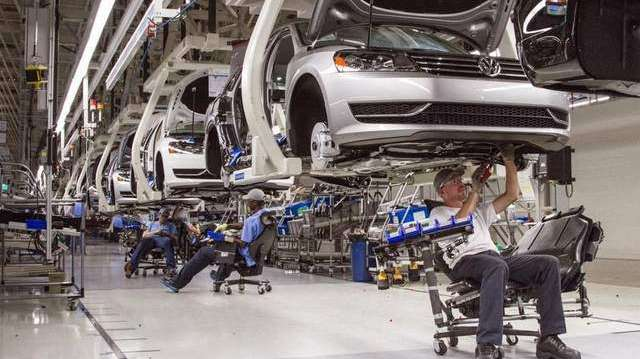 Volkswagen Car maker resumes assembly in Nigeria after 25 years