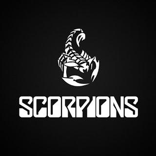 Logo: Scorpions