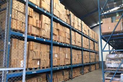 Lowongan Kerja Administrasi Teknik & Logistic