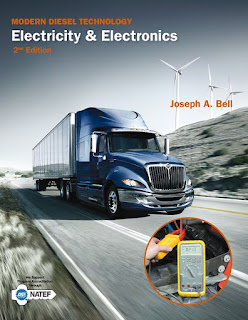 Modern Diesel Technology : Electricity and Electronics 2nd Edition