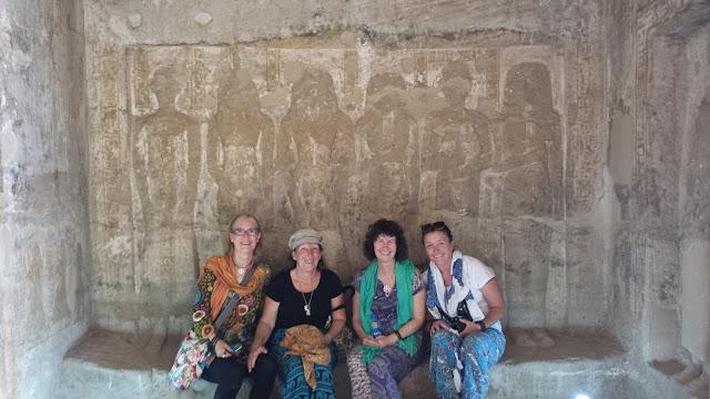 Horemheb temple at geb el silsila