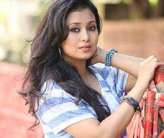 Farhana Mili Sexy