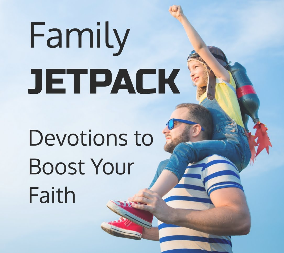 Weekly Family Devotions