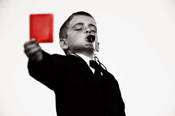 Τέσσερις σεζόν, μία κόκκινη κάρτα για τον Ολυμπιακό