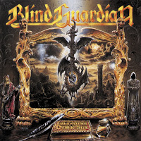 "Documentary για το album των Blind Guardian ""Imaginations from the Other Side"""