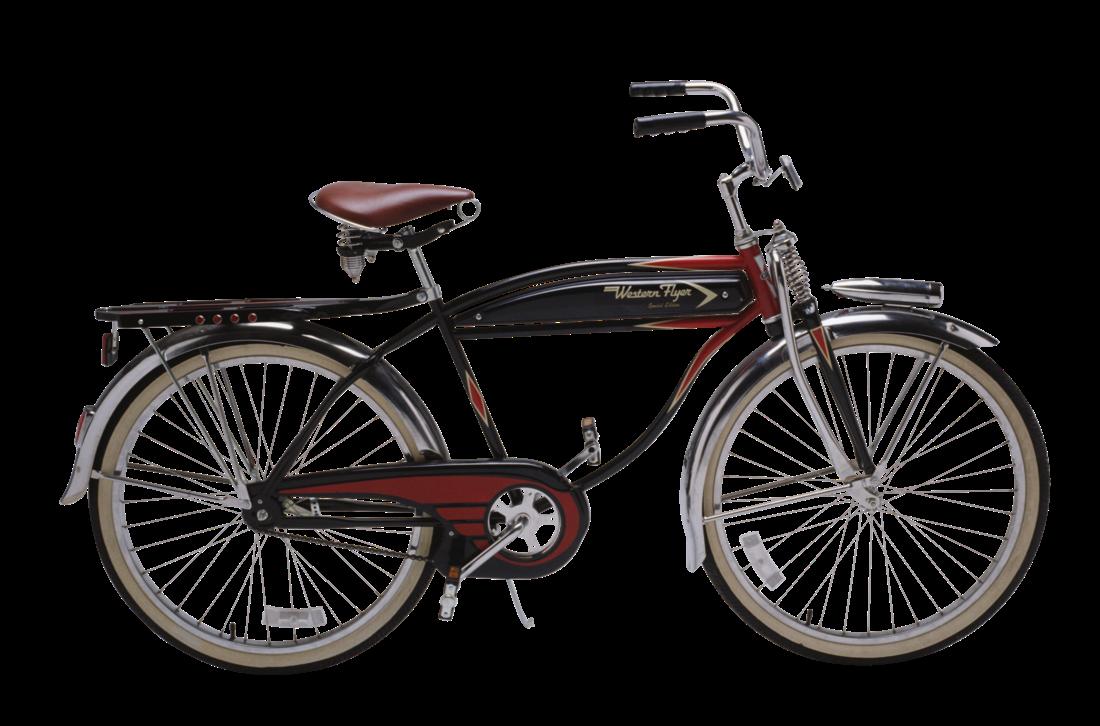 Old Vintage Bike 85