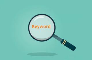 Mau Traffic Blog Anda Meningkat Tajam? Gunakan Kata Kunci Yang Tepat