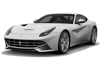 Ferrari 620 GT side angle images