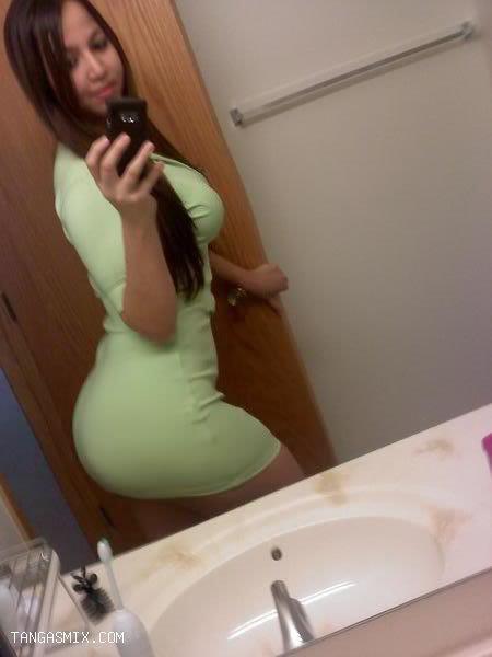Mexicanas flacas adolescentes desnudas