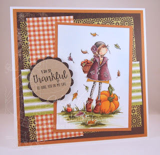Heather's Hobbie Haven - Fay Loves Fall Card Kit