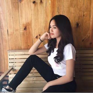 Profil, Foto, Biodata Beby Tsabina, Artis Cantik Indonesia Asal Aceh
