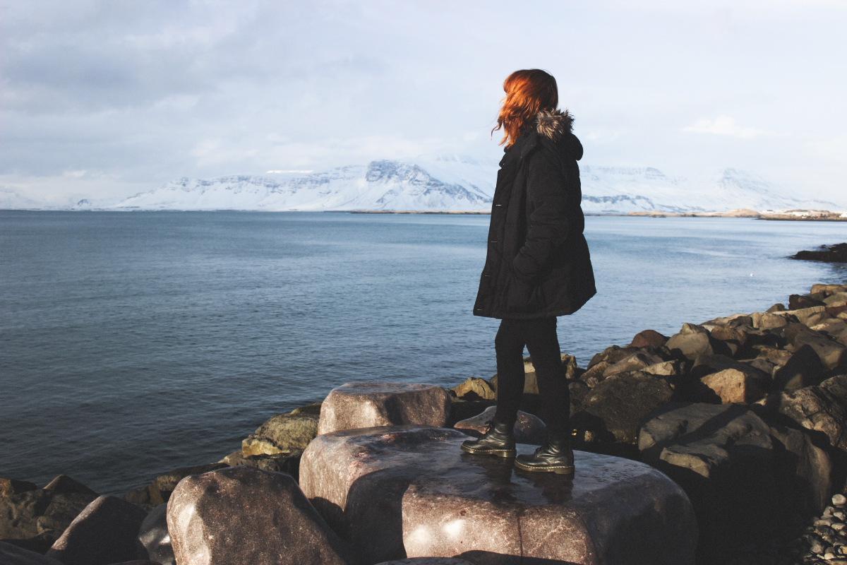 Five Things You Should Totally Do During Your First Trip To Iceland