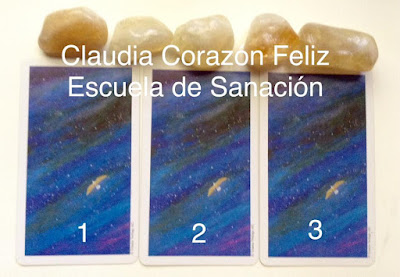 """""""¿Qué Asunto de mi Vida Debo Mirar de Otra Manera Para Sanar?"""". Por Claudia Campos Canifrú."""