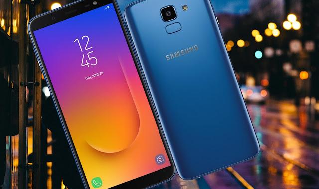 Samsung Siap Luncurkan 2 Smartphone Terjangkau