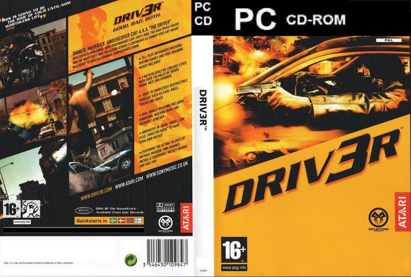 Driv3r free download archives igggames.