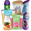 Sign UP And Get Your Free Glade Samples  ~ Fxse