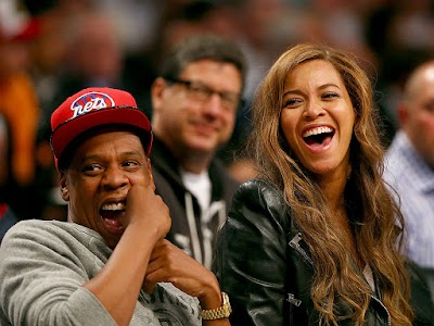 Why Beyonce and I didn't divorce-Jay-Z