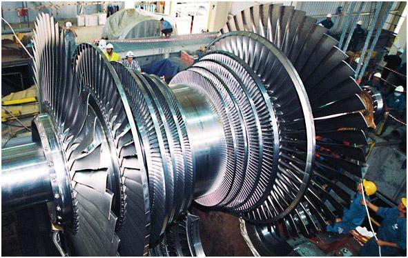 Xác lập lại vị thế ngành cơ khí Việt Nam
