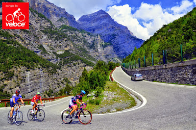 carbon road bike rental shop Briancon Tour de France