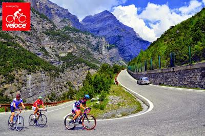 carbon road bike rental shop Briancon Tour de France