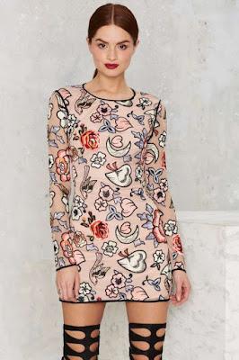 diseños de Vestidos de moda