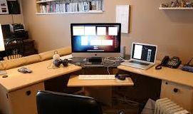 Empresas Pagam para Trabalhar em Casa pela Internet