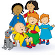 Why Does Caillou Have No Hair? Here are the Reasons